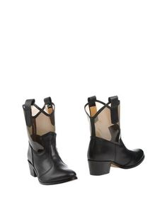 Полусапоги и высокие ботинки Jancovek