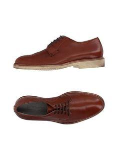 Обувь на шнурках Boemos