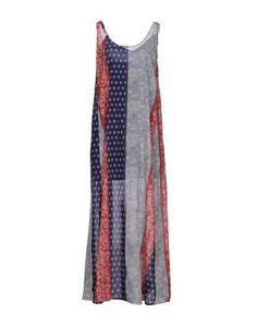 Платье длиной 3/4 Stefanel