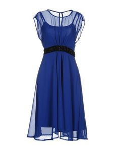 Платье до колена Iconique