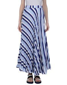 Длинная юбка SO Nice