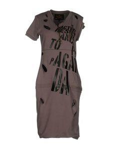 Короткое платье Vivienne Westwood Anglomania