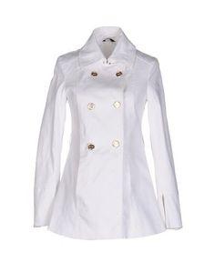 Легкое пальто G.Sel