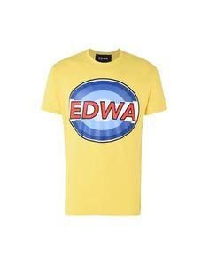 Футболка Edward Spiers