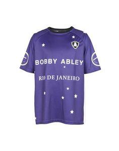 Футболка Bobby Abley