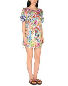 Пляжное платье Vacanze Italiane