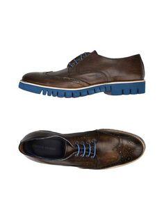 Обувь на шнурках Pierre DarrÉ