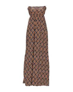 Платье длиной 3/4 Sonia DE Nisco