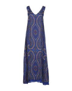Длинное платье Sonia DE Nisco