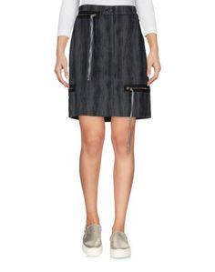 Джинсовая юбка Vivienne Westwood Anglomania