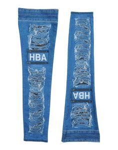 Гетры для ног HBA Hood BY AIR