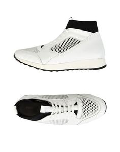 Высокие кеды и кроссовки Pierre DarrÉ