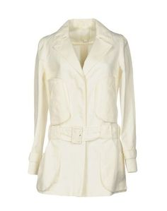 Легкое пальто Nina Ricci