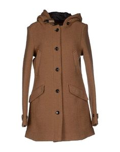 Пальто Woolrich
