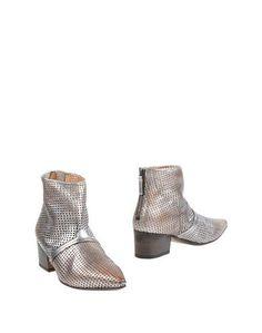 Полусапоги и высокие ботинки Settima