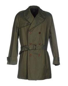 Легкое пальто Paul Smith Jeans