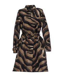 Легкое пальто Salvatore Ferragamo