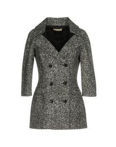 Легкое пальто Michael Kors