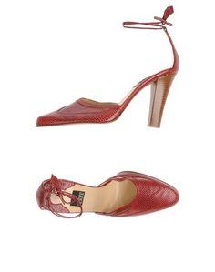 Туфли Gianfranco Ferre