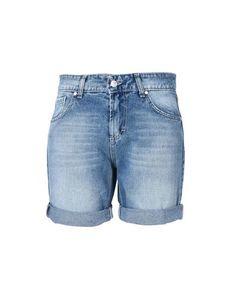 Джинсовые шорты George J. Love