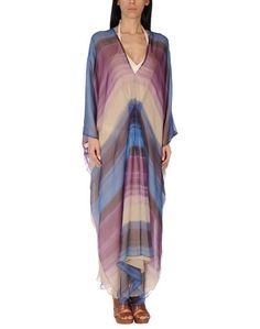 Пляжное платье Sekli