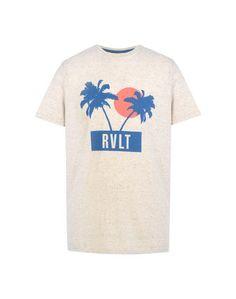 Футболка Rvlt/Revolution