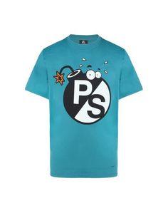 Футболка PS BY Paul Smith
