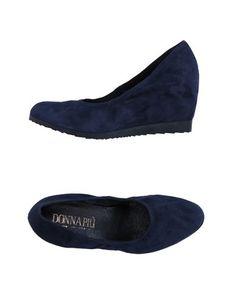 Туфли Donna PIÙ