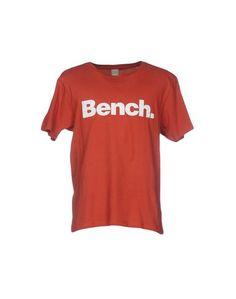 Футболка Bench