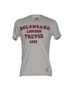 Футболка Bolongaro Trevor