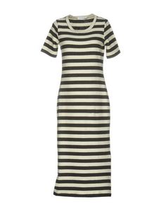 Платье длиной 3/4 Anna Rachele Jeans Collection