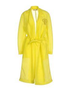 Легкое пальто Emilio Pucci
