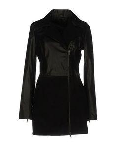Пальто Street Leathers