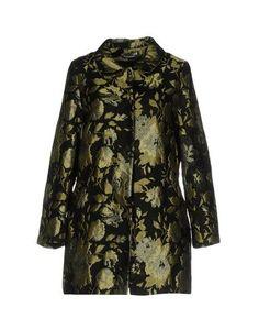 Легкое пальто Biancoghiaccio