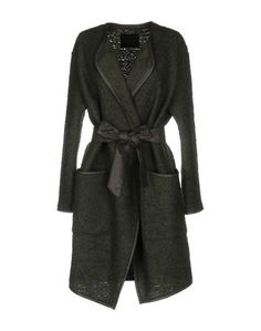 Легкое пальто Katia G.