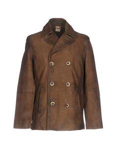 Легкое пальто Damico