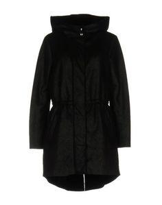 Пальто MPD BOX