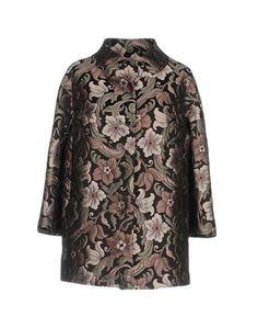 Легкое пальто Antonio Derrico