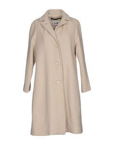 Пальто Swiss Chriss