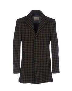 Пальто YAN Simmon