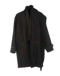Пальто Isabel Benenato