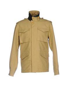 Пальто Bolongaro Trevor