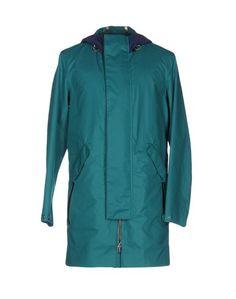 Легкое пальто Zzegna x Antonia