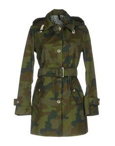 Легкое пальто Camplin