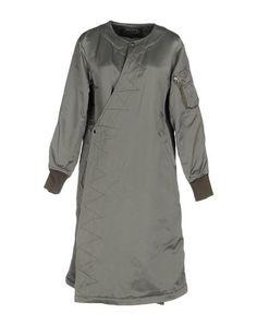 Легкое пальто Zucca