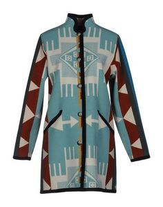 Пальто Jessie Western