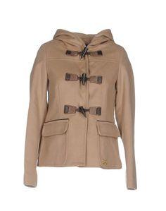 Пальто Atelier Fixdesign
