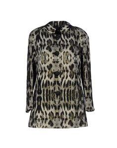 Легкое пальто Alberta Anticoli