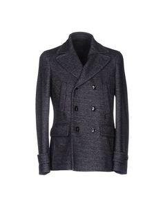 Пальто Asfalto
