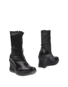 Полусапоги и высокие ботинки Ruco Line